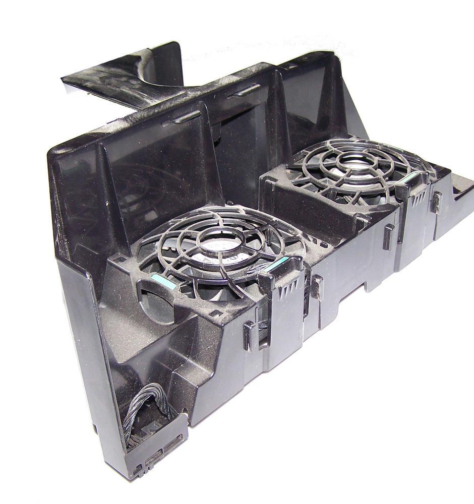 HP 468761-001 Workstation Z800 Dual Cooling Fan