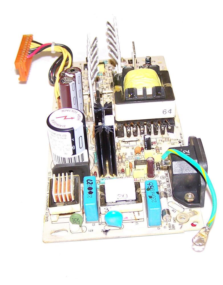 HP 0950-3401 ProCurve J4095A Power Supply | SkyNet DCF 684-02