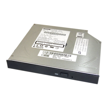 Dell FC015 Slimline ATA CD-ROM Drive with Black Bezel | CD-224E