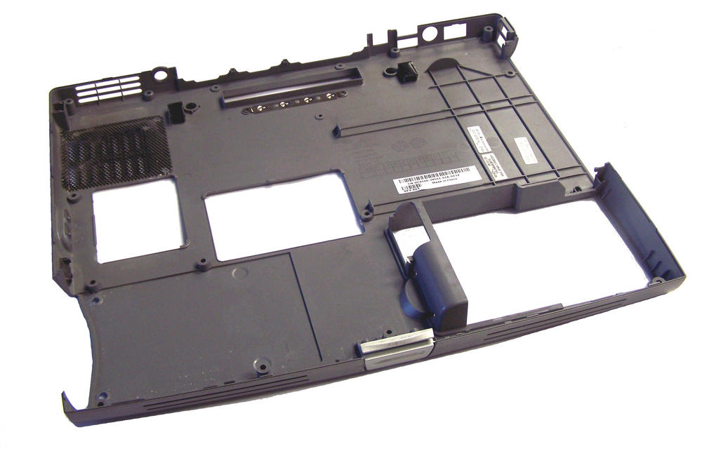Dell D4560 Latitude D610 Lower Chassis Base Plastic | 0D4560