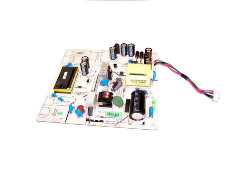Dell DE768 VP-766 REV1 E176FPm Monitor Power Supply