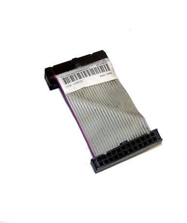 IEC 6017A0042201 Intel SR2400 Fan Board Cable Thumbnail 1