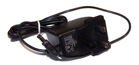 AJM C1024180AB1 18VDC 1.2A UK AC Adapter with Barrel Connector Thumbnail 1