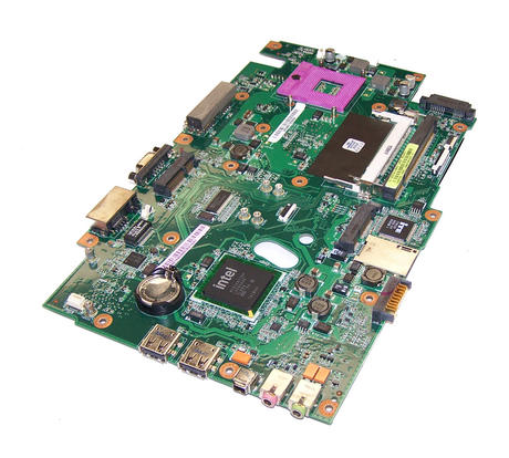 RM 08N1-0691Q00 Mobile One 300 Socket P Motherboard