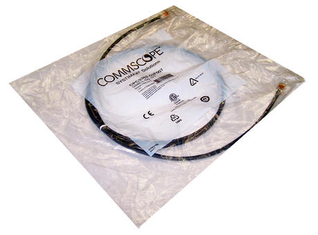 Systimax CPC3392-03D007 7' Grey Modular Patch Cable Thumbnail 1