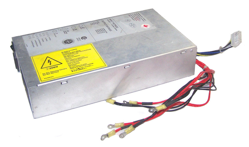 Tektronix 119-4505-01 PDR100  Power Supply  | Celestica 002019C