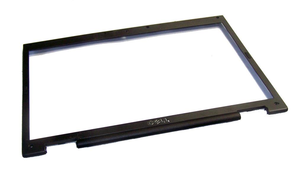 "Dell T746J Vostro 1520 15.4"" LCD Trim Bezel | 0T746J AP05X000I00 [Webcam Version"