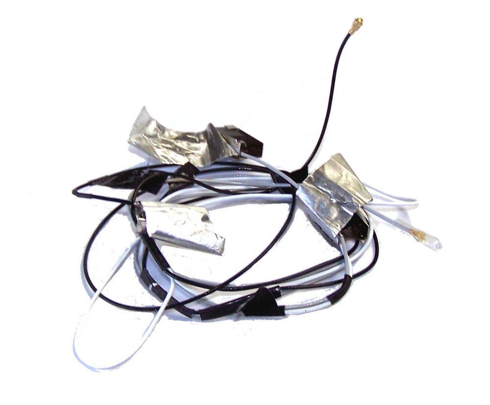 Dell T741J Vostro 1520 WiFi Antenna Cable | 0T741J DC33000JE0L