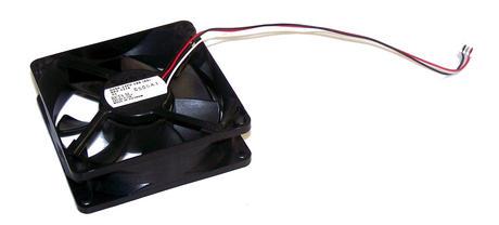 HP RK2-2276 Color LaserJet CP2025 24VDC Fan | Nidec D08K-24PU 18B