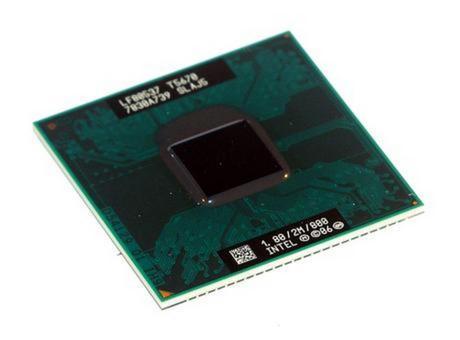 Intel LF80537GG0332MN Core 2 Duo Mobile T5670 1.8GHz Socket P Processor SLAJ5