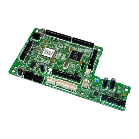 HP RM1-5431 Color LaserJet CP2025 DC Controller Board | RK2-2356