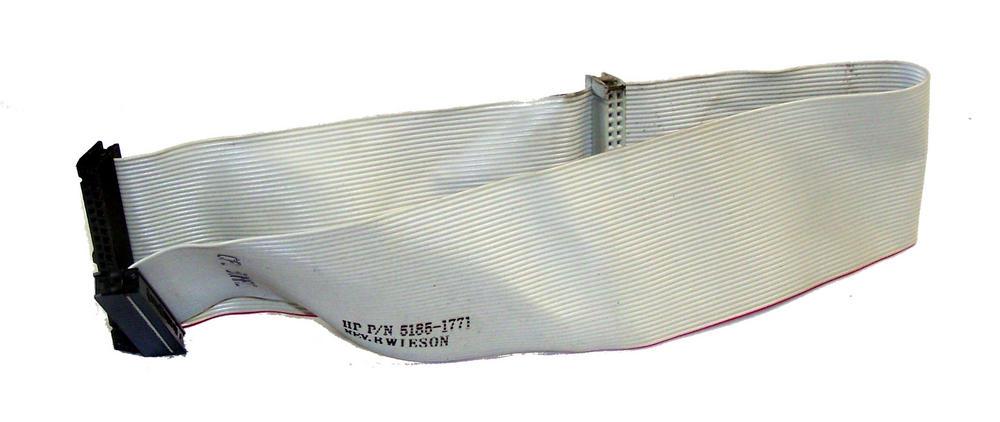 HP 5185-1771 Presario S7150UK ATA Optical Drive Cable