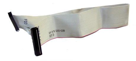 HP 5182-5599 Presario S7150UK Floppy Disk Drive Cable Thumbnail 1