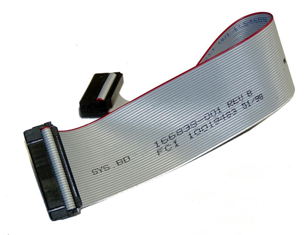 Compaq 166838-001 Deskpro EP Floppy Disk Drive Data Cable