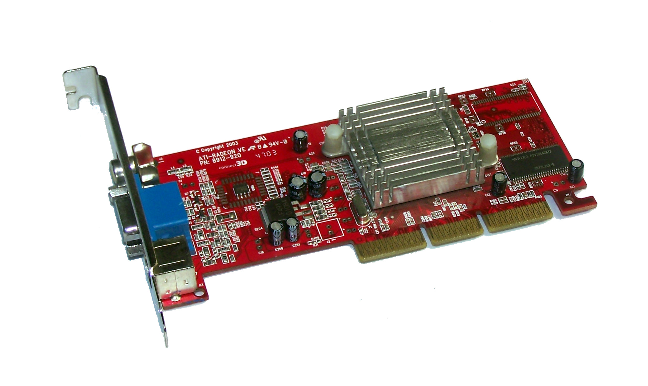 ATI RADEON XPRESS Series R solu - Windows XP