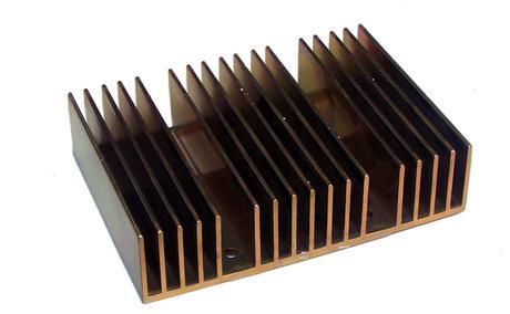 Compaq 332874-001 Deskpro EP Slot 1 Processor Heatsink Thumbnail 1