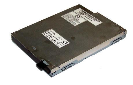 Dell D7682 Slimline 1.44MB Floppy Drive [No Bezel ] | Sony MPF820  0D7682