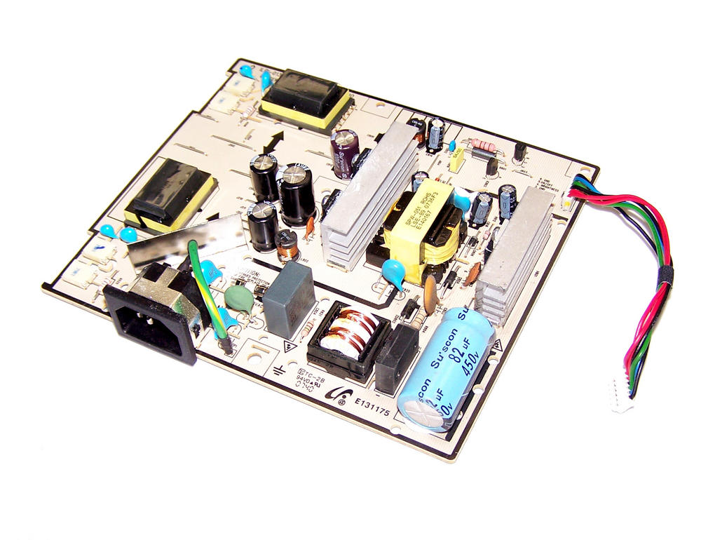 Samsung 790611400000R 720N Monitor AC Power Supply | ILPI-013