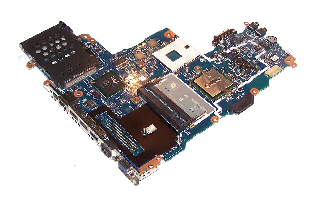 Toshiba A5A001860050 Satellite Pro A120 Socket M Motherboard   FHBIS2
