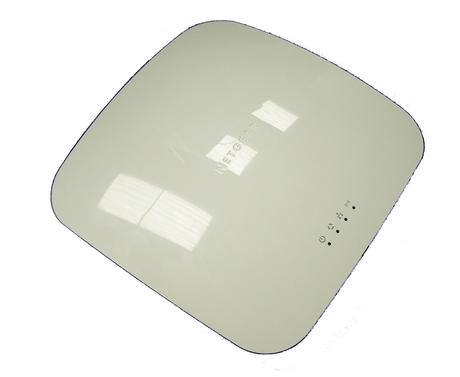 Netgear WNAP320 300Mbps 802.11b/g/n 2.4 GHz Wireless Access Point with AC
