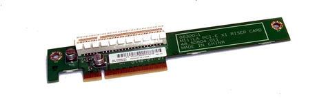 HP 430995-001 ProLiant DL320 G5 PCIe Riser Board | SPS 432925-001
