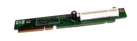 HP 430996-001 ProLiant DL320 G5 PCIe Riser Board | SPS 432936-001