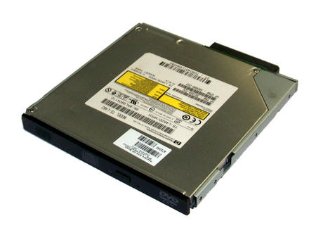 HP 391649-FD0 ProLiant DL380 G3 G4 Media Bay 68-Pin DVD-ROM/CDRW Drive TS-L462