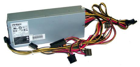 Antec RP-600 2U 600W Power Supply