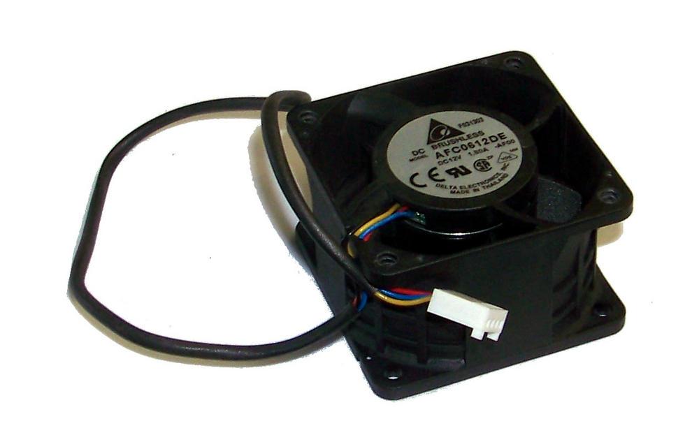 Delta AFC0612DE-AF00 12VDC 1.8A 60mm X 13mm 4-Wire Fan 2595 Connector 30Cm