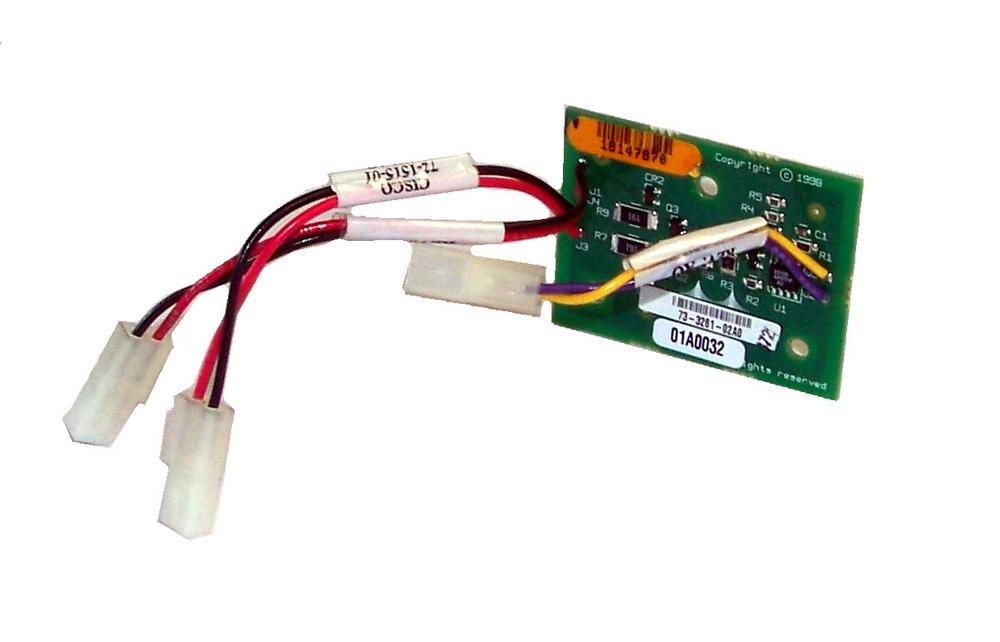 Cisco 73-3261-02 3620 Fan Controller Board