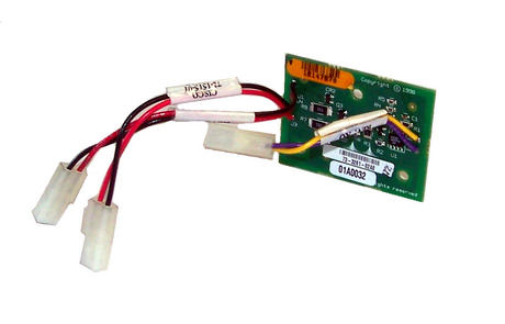 Cisco 73-3261-02 3620 Fan Controller Board Thumbnail 1