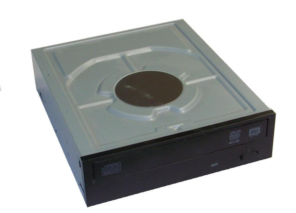 HP 575781-801 Black Bezel SATA H/H DVD DL Recorder Drive | SW820 SPS 690418-001