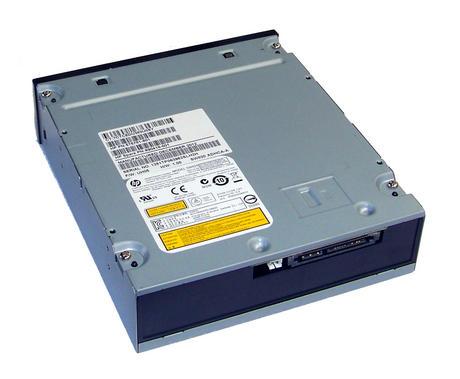 HP 575781-801 Black Bezel SATA H/H DVD DL Recorder Drive   SW820 SPS 690418-001 Thumbnail 2