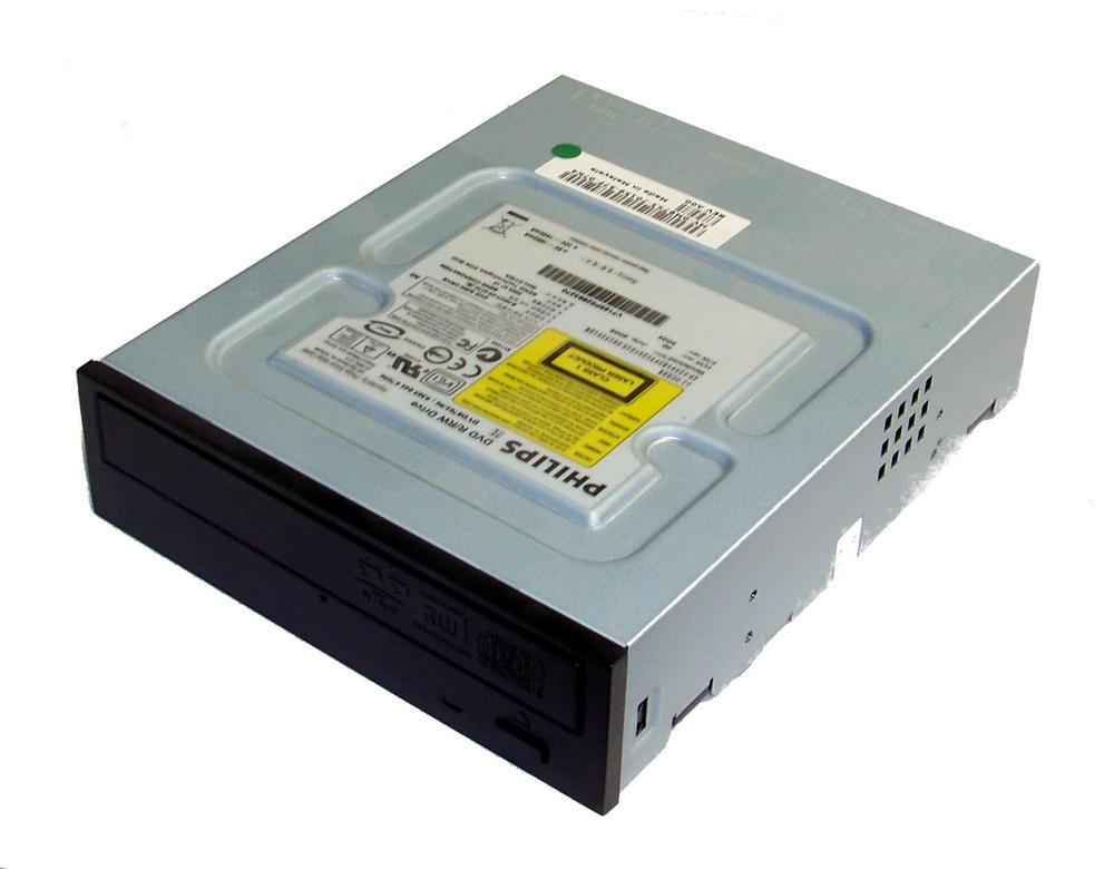 Dell M9753 ATA H/H DVD-RW Drive with Black Bezel   Model DVD8701/96   0M9753