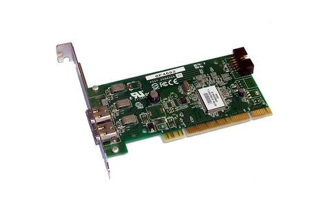 Dell F4582 Dimension 5150 Precision 450 PCI Firewire Card | AFW-2100 Thumbnail 2