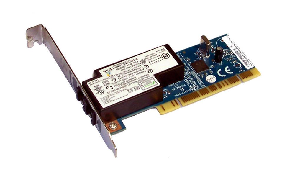 Dell M8926 PCI Conexant RD01-D850  56K Modem Card  Standard Profile Bracket