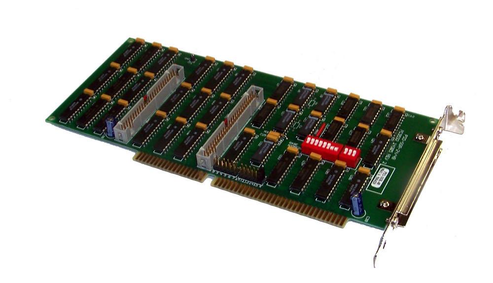 Keithley PIO-SSR-48 48-Channel ISA 16-Bit Parallel Digital IO Card