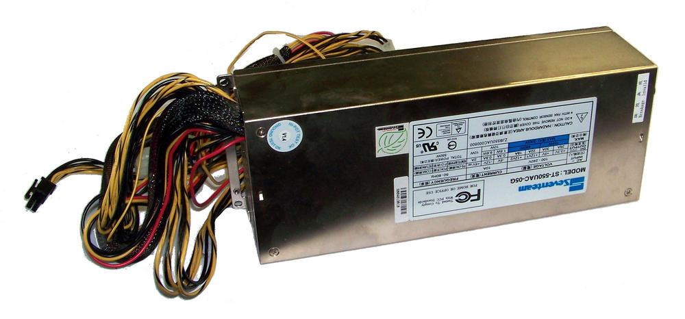SevenTeam ST-550UAC-05G 550W 2U Power Supply