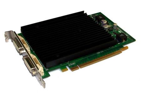 PNY VCQ440NVS-PCIEX16 Quadro NVS440 256MB PCIe Graphics Card, Standard Bracket
