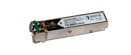 Champion One 1000SFP80-J GbE SFP 1550nm GBIC Transceiver 1000BASE-ZX Thumbnail 1