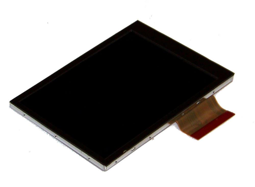 "Hitachi TX09D70VM1CBB 3.5"" 320x240 QVGA LCD TFT WLED Panel"