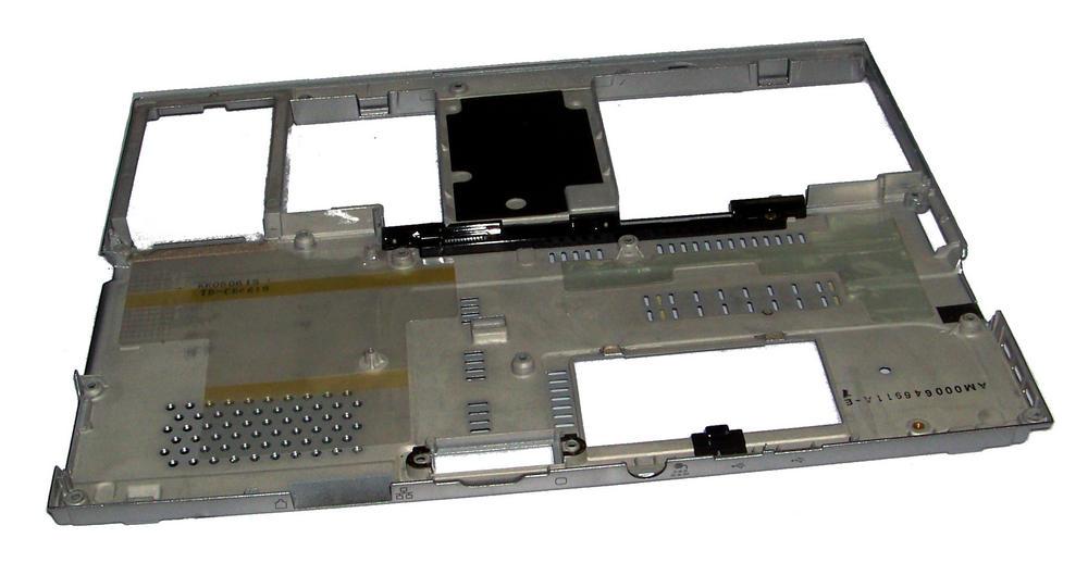 Toshiba PM0020950 Portégé R200 Lower Chassis Base  | AM000646911A