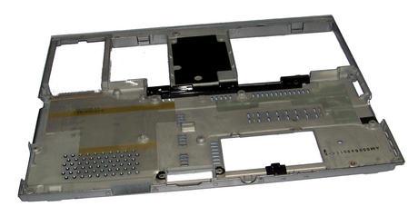 Toshiba PM0020950 Portégé R200 Lower Chassis Base  | AM000646911A Thumbnail 1