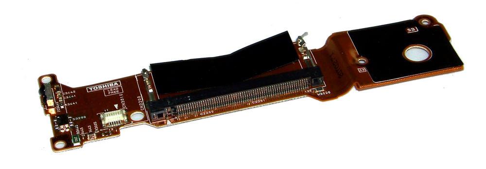 Toshiba A5A001439010 Portégé R200 Mini PCI Cable | FDNMP1