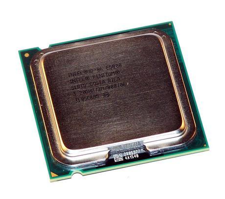 Intel AT80571PG0882ML Pentium E5800 3.2GHz Socket T LGA775 Processor SLGTG