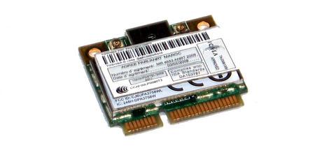 Toshiba G86C0004R410 HH WLAN Mini PCIexpress Card Realtek RTL8191CE 802.11b/g/n Thumbnail 1