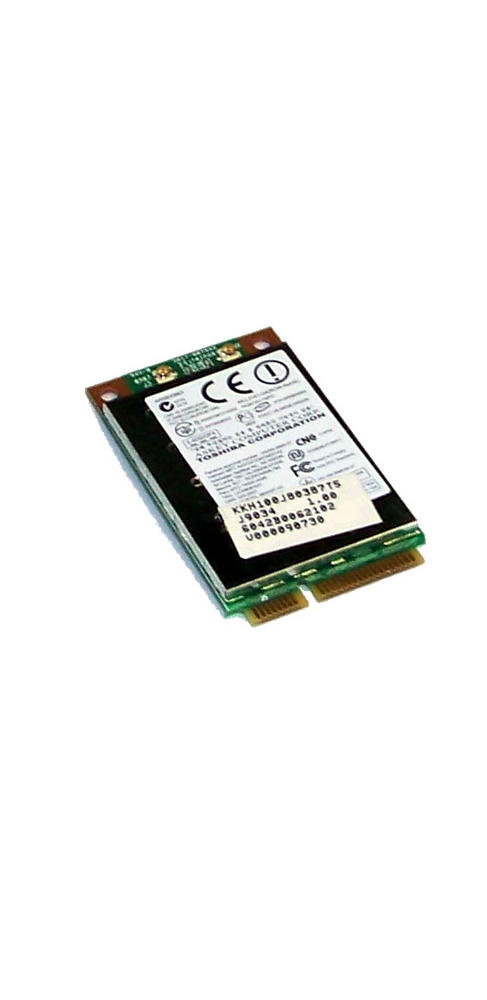 Toshiba V000090730 Satellite Pro L300 AR5BXB63 Mini PCIe Wifi Card | PA3613U-MPC