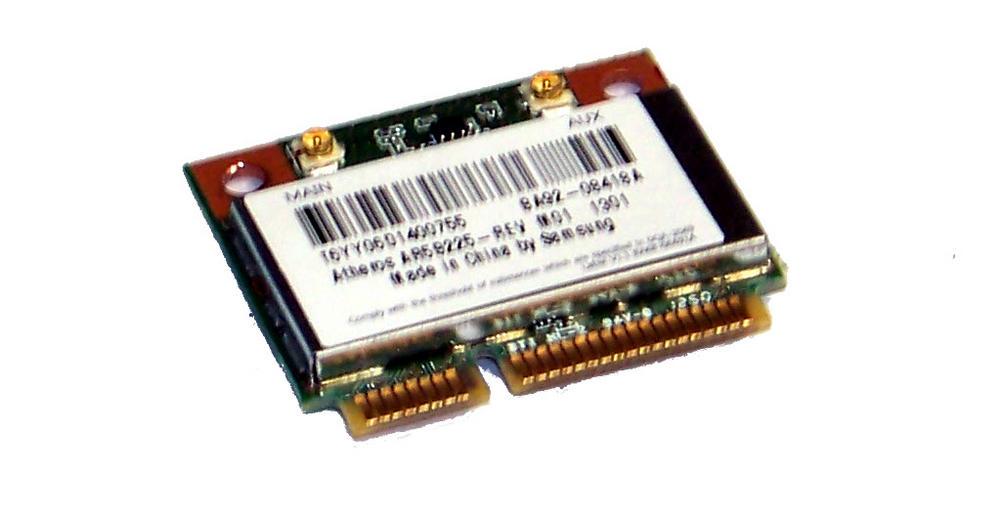 Samsung BA92-08418A DP500A2D Hero22 Mini PCI Express AR5B225  WiFi Card