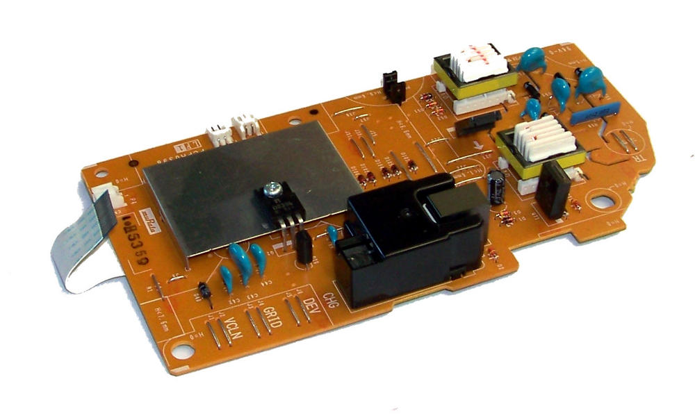 Brother MPH3271 HL-2040 HL-2070N High Voltage Power Supply Board | PCPH0396