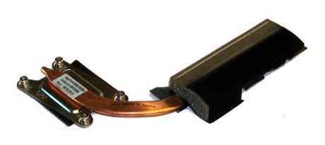 Samsung BA62-00589A NP-400B Processor Heatsink Thumbnail 1